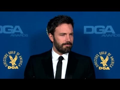 Ben Affleck Responds to Card Counting Accusations | Splash News TV | Splash News TV