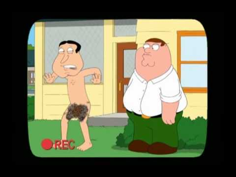 Family Guy - Jackass