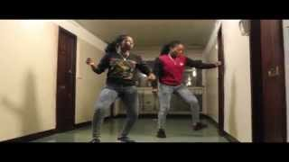 Eja Ft. Stay Jay - Backseat (Dance by AD Dancers)