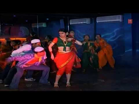 Vinchu Chawla Hot Video Song - Fusion Of Pop And Marathi Folk video