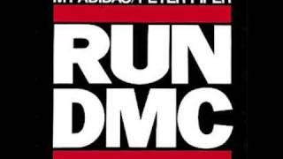 Watch Run DMC Rock Box video