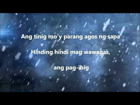 Diwata - Jireh Lim w/ Lyrics