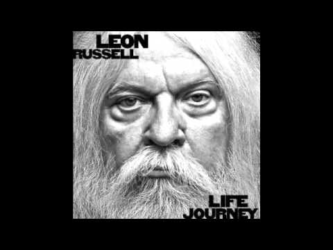 Leon Russell - That Lucky Old Sun