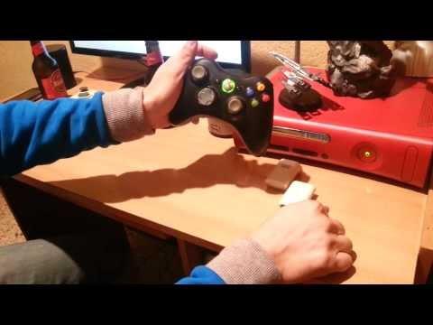 Fallo baterias xbox 360 (no sincroniza)