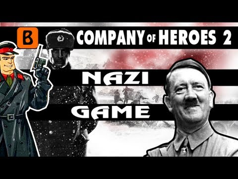 [BadComedian] - Why Russians Hate Company of Heroes 2
