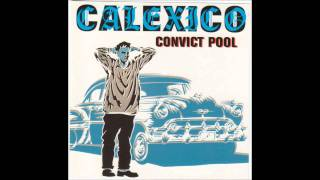 Watch Calexico Corona video