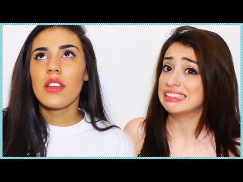 3 things that annoy your best friend w/ orionandsam