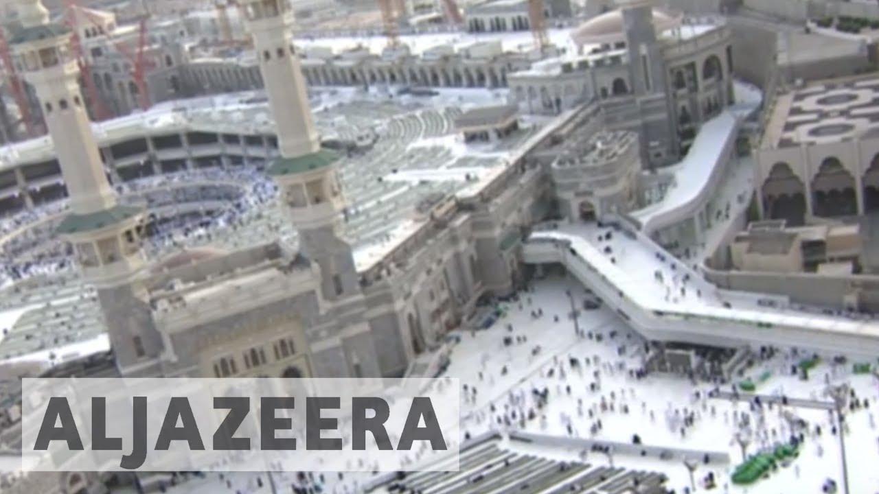 Qatar FM: Qatar never politicised the issue of Hajj