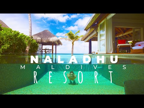 Naladhu Maldives HD Video