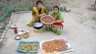 Bangali Traditional Sukno Kuler Tok Recipe | Bengali Special Dry Jujube Recipe