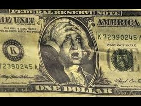 (Timeline) U.S. Dollar Road To Destruction From Loss Of Value To Loss Of Demand!