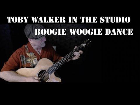 Toby Walker - Boogie Woogie Dance