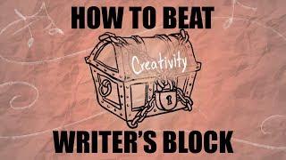 11 Secrets to Beating Writer's Block