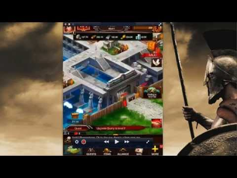 Game of War Fire Age - Beginner Tips (60k Power in 1 hour)