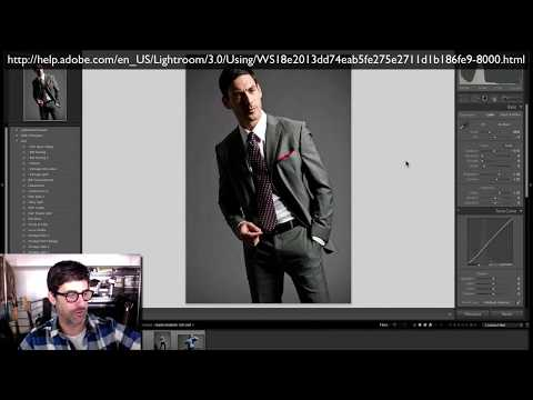 Lightroom Workflow Basics - Keyboard Shortcuts