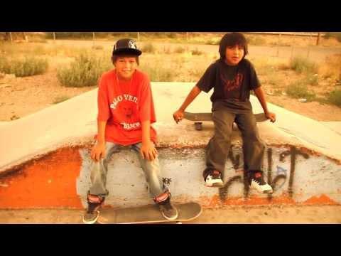 Apache ( Skateboards ) REZ LIFE 101: A 2-cent Production