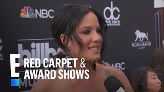"""Download Lagu Was Halsey """"Bamboozled"""" Into Dating G-Eazy?!   E! Live from the Red Carpet Gratis STAFABAND"""