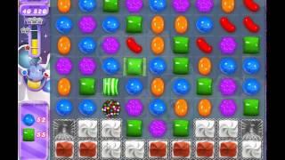 Candy Crush Saga Dreamworld Level 365 (3 star, No boosters)