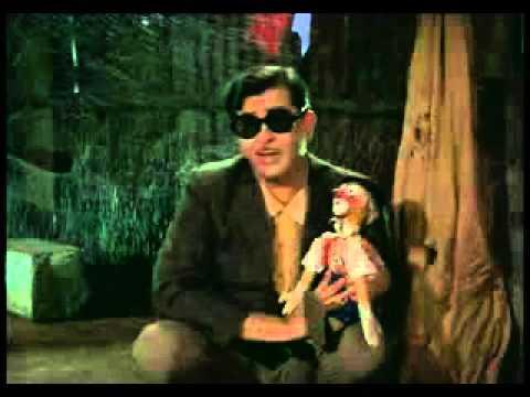 Mera Naam Joker - Jaane Kahan Gaye Woh Din video