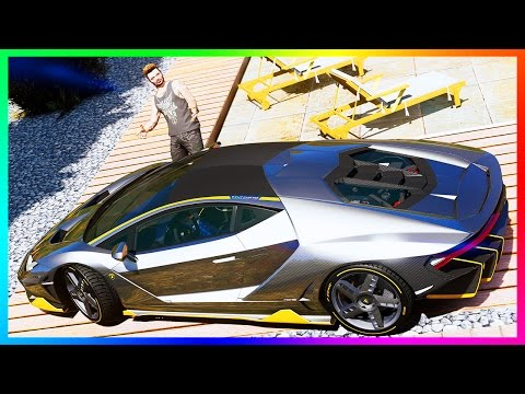 GTA ONLINE IMPORT/EXPORT DLC ALL 25 NEW VEHICLES, BENNY'S CUSTOM SUPER CARS, NAMES & MORE! (GTA 5)