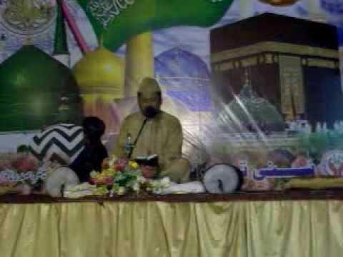 Urdu Naat(dare Nabi Par Para Rahon) - Muhammad Waseem video