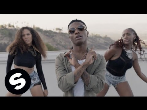 Download Lagu DJ Henry X feat. Wizkid - Like This (Official Music Video) MP3 Free