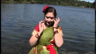 Bangladeshi song 'Shokhi Lo' danced by Gargi - asavari.org
