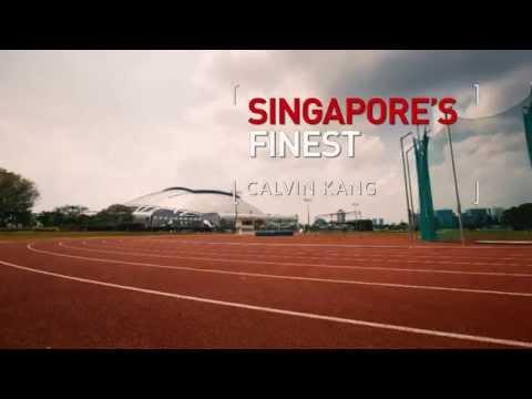 Singapore's Finest - Calvin Kang Pt 2