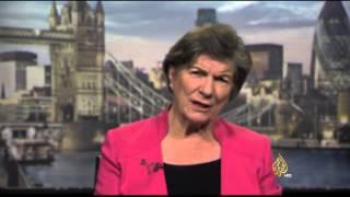جيني تونج تسخر من فكرة نزع سلاح المقاومة في غزة