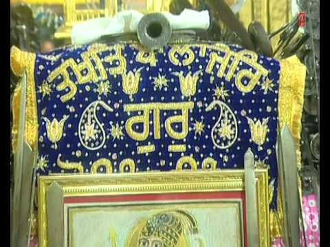 Bhai Natha Singh Ji - Chhoti Aarti Waddi Aaarti Ditthe Sabhe Thaw - Sachkhand Sri Hazoor Sahib Di video