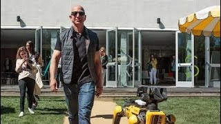 Jeff Bezos Lifestyle - (zero to Richest man in the global)