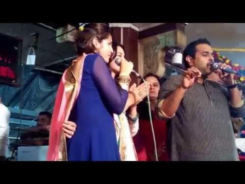 Morya Re Bappa Morya Re Performed by Shankar Mahadevan Aishwarya...