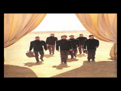 Inxs - INXS - Back on line.mp4
