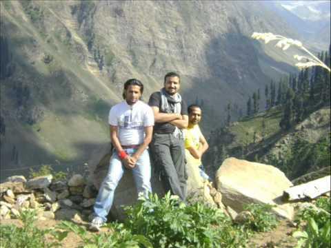 Wadi E Ishaq Se Aya Hai Mera Shahzada Naran Tour 2011 0001 video