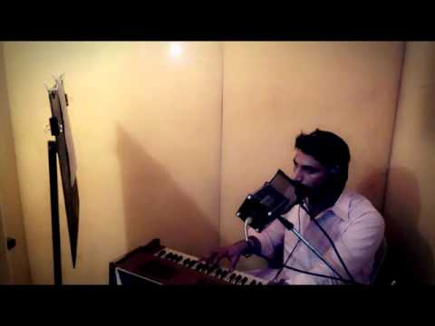 Wafa k Qisay by Zulqarnain Haider Emerging Pakistani Ghazal...