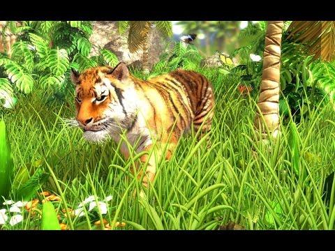 WildLife Park 3  - Tiere, Tiere überall Tiere!