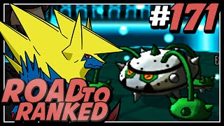 Pokemon X and Y Wifi Battle (Live FaceCam) - Road To Ranked #171 - How Many Wins BET NOW!!