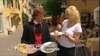 Watch Rudy Giovannini Tarantella Culinaria video