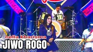 download lagu Nella Kharisma   Jiwo Rogo gratis