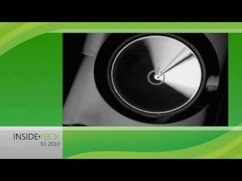 The New Xbox 360 - E3 - [HD]