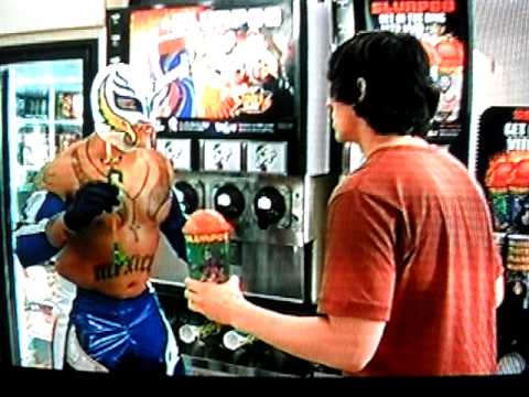 2010 WWE 711 Commercial Music Videos