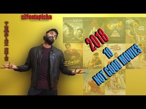 Top 10 Not Best Telugu Movies of 2018