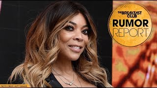 Wendy Williams Gives Health Update After Canceling Shows