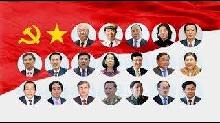 Những chuyện cơ mật về Bộ Chính Trị, nơi quyền lực tối cao nhất của Việt Nam