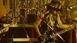 Watch X Japan Easy Fight Rambling video