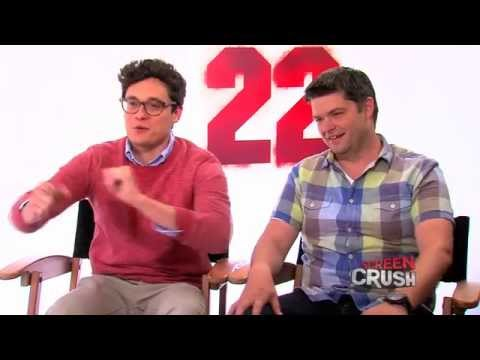Directors Phil Lord And Chris Miller Talk 22 Jump Street