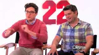 Directors Phil Lord And Chris Miller Talk 22 Jump Street