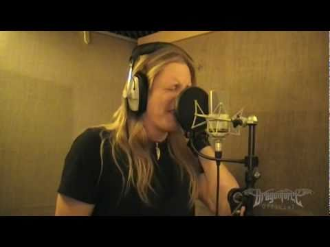 DragonForce Reveal New Singer