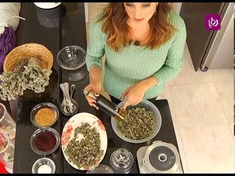 رزان شويحات تتحدث عن الزعتر البيتي thumbnail
