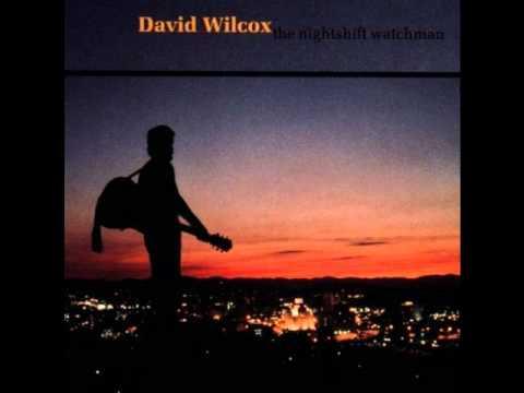David Wilcox - It